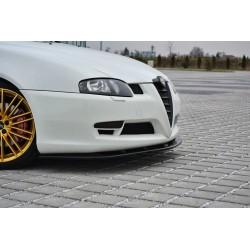 LAME DU PARE-CHOCS AVANT V.1 ALFA ROMEO GT
