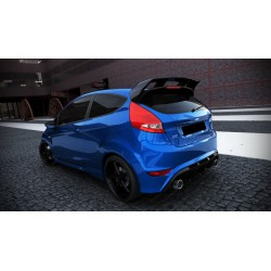 BECQUET (focus RS Look) Ford Fiesta MK7
