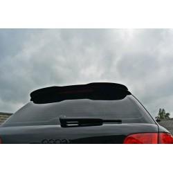 SPOILER CAP AUDI S4 / A4 S-LINE B7 AVANT