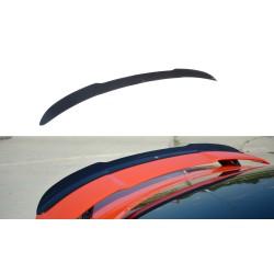 SPOILER CAP AUDI TT RS 8S