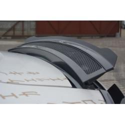 SPOILER CAP AUDI R8 MK.1