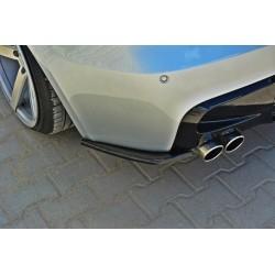 LAME DU PARE CHOCS ARRIERE BMW 1 E87 STANDARD/M-PERFORMANCE