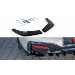 LAME DU PARE-CHOCS ARRIERE BMW 1 F20 FACELIFT M-POWER