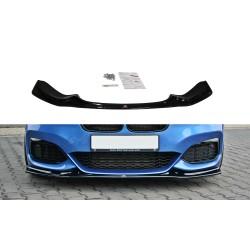 LAME DU PARE-CHOCS AVANT / SPLITTER V.3 BMW 1 F20/F21 M-POWER