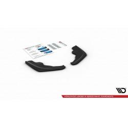 LAME DU PARE-CHOCS ARRIERE V.2 BMW 1 F40 M-PACK