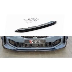 LAME DU PARE-CHOCS AVANT V.2 BMW 1 F40 M-PACK