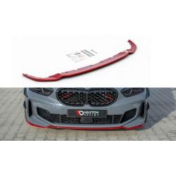 LAME DU PARE-CHOCS AVANT V.4 BMW 1 F40 M-PACK