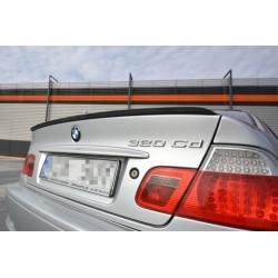 BECQUET EXTENSION BMW 3 E46 COUPE AVANT FACELIFT
