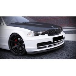 LAME DU PARE-CHOCS AVANT BMW 3 E46 COUPE
