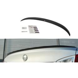 SPOILER CAP BMW 3 E90 MPACK