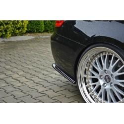 LAME DU PARE CHOCS ARRIERE BMW 3 E92 M-PACK FACELIFT