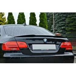 SPOILER CAP BMW 3 E92 MPACK