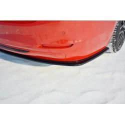 LAME DU PARE CHOCS ARRIERE BMW 3 E91 M-PACK FACELIFT