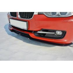 LAME DU PARE-CHOCS AVANT V.1 BMW 3 F30