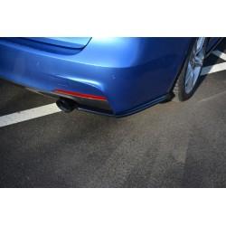 LAME DU PARE-CHOCS ARRIERE BMW 3-SERIES F30 PHASE-II SEDAN M-SPORT