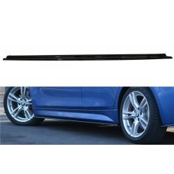 SET DES DIFFUSEUR DES BAS DE CAISSE BMW 3-SERIES F30 PHASE-II SEDAN M-SPORT