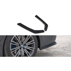 LAME DU PARE-CHOCS ARRIERE BMW 3 G20 M-PACK