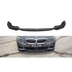 LAME DU PARE-CHOCS AVANT / SPLITTER V.2 BMW 3 G20 M-PACK