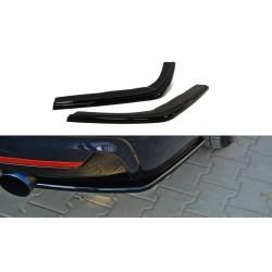 LAME DU PARE CHOCS ARRIERE BMW 4 F32 M-PACK