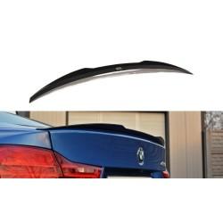 SPOILER CAP BMW 4 F32