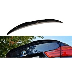 SPOILER CAP BMW 4 F32 M-PERFORMANCE
