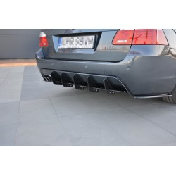 DIFFUSEUR ARRIERE BMW 5 E61 (TOURING) WAGON M-PACK
