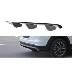 RAJOUT DU PARE-CHOCS ARRIERE Hyundai Tucson Mk3 Facelift