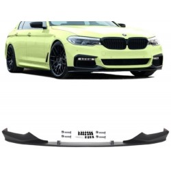 LAME DU PARE-CHOCS AVANT SPORT-PERFORMANCE BMW 5ER G30 M-PACKAGE