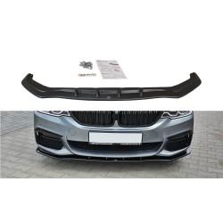 LAME DU PARE-CHOCS AVANT V.1 BMW 5 G30/ G31 M-PACK