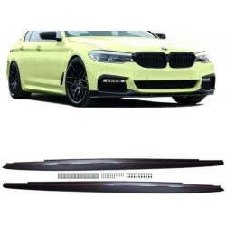 JUPES LATÉRALES SPORT- PERFORMANCE BMW 5 G30 M-PACKAGE