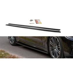 RAJOUTS DES BAS DE CAISSE POUR BMW 5 G30/ G31 M-PACK