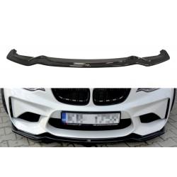LAME DU PARE-CHOCS AVANT / SPLITTER BMW M2 (F87) COUPÉ