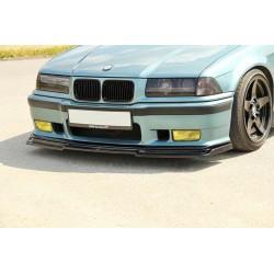 LAME DU PARE-CHOCS AVANT V.1 BMW M3 E36