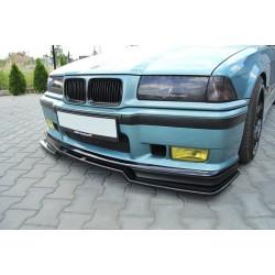 LAME DU PARE-CHOCS AVANT V.2 BMW M3 E36