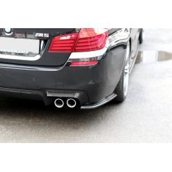 LAME DU PARE-CHOCS ARRIERE BMW M5 F10