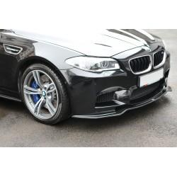 LAME DU PARE-CHOCS AVANT / SPLITTER BMW M5 F10/ F11