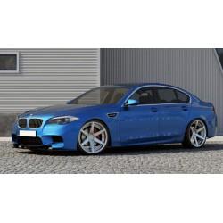 LAME DU PARE-CHOCS AVANT BMW M5 F10/ F11