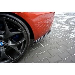 LAME DU PARE-CHOCS ARRIERE BMW M6 GRAN COUPÉ