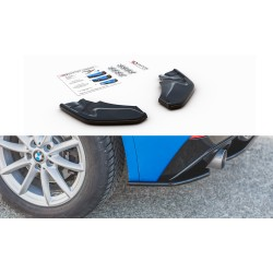 LAME DU PARE-CHOCS ARRIERE BMW X2 F39 M-PACK