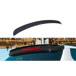 BECQUET EXTENSION BMW X3 F25 M-PACK FACELIFT