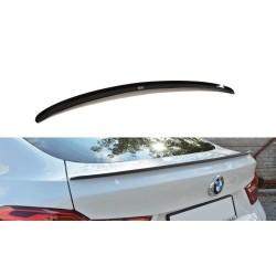 SPOILER CAP BMW X4 M-PACK