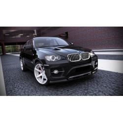LAME DU PARE-CHOCS AVANT BMW X6