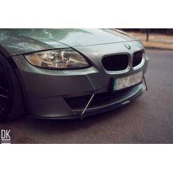 SPORT LAME DU PARE-CHOCS AVANT BMW Z4 COUPE E86