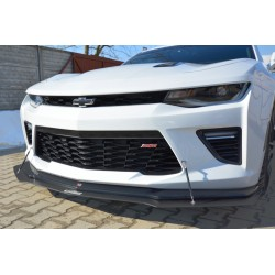 HYBRID LAME DU PARE-CHOCS AVANT CHEVROLET CAMARO 6TH-GEN. PHASE-I 2SS COUPE