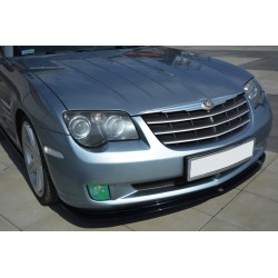 LAME DU PARE-CHOCS AVANT / SPLITTER CHRYSLER CROSSFIRE